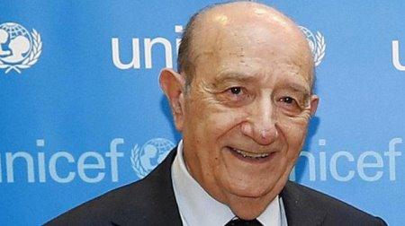 """Unicef Italia, Irto: """"Addolorato per scomparsa Samengo, grande calabrese apprezzato nel Paese"""" La sua scomparsa ci addolora e ci rende tutti più poveri"""
