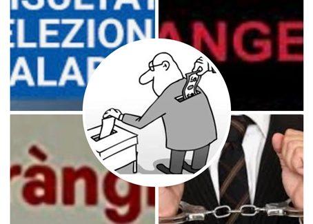 Sanità Calabria e Zona Rossa frutto del voto clientelare Di Carlo Salvo