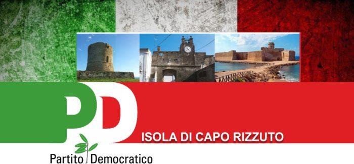 Isola Capo Rizzuto, nasce il primo coordinamento PD della provincia