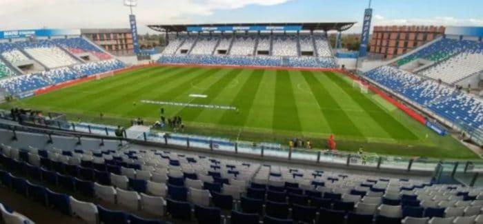Serie B : la Reggina riscopre la gioia della vittoria Dal Mapei Stadium arrivano tre punti fondamentali firmati Nicola Bellomo.
