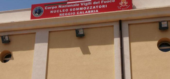"""I sommozzatori dei VVFF Calabria proclamano lo sciopero Jiritano e Misale dell'Usb: """"mancato rispetto della circolare 8EM/2005 lascia la popolazione calabrese e il bacino dello Stretto privi di soccorso subacqueo notturno"""""""
