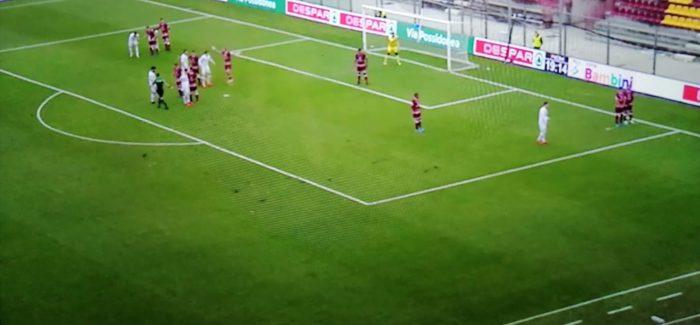 Serie B : Folorunsho fa incamerare altri tre punti alla Reggina Arriva la seconda vittoria consecutiva dopo quella di Reggio Emilia. La squadra di Baroni ha intrapreso la strada giusta