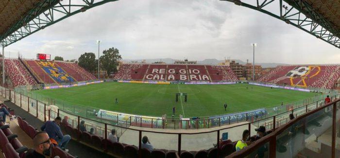 Serie B : la Reggina batte il Brescia e ritrova il sorriso Il 2-1 firmato da Crisetig e Denis (l'ex Ragusa per gli ospiti) inferto alle rondinelle permette agli amaranto di tornare al successo dopo due mesi