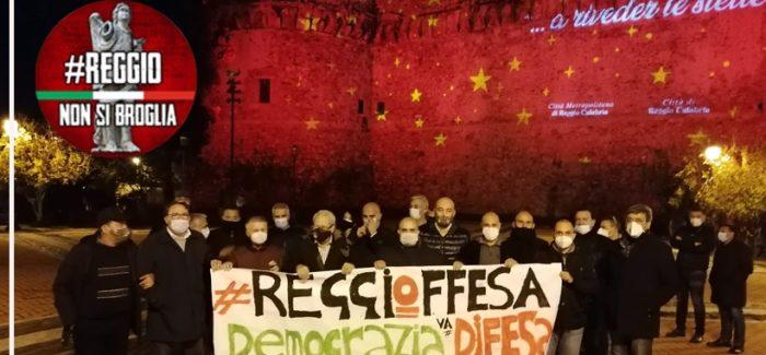 """Reggio Calabria, """"Reggio Non Si Broglia"""". Ritornare al voto un dovere morale"""