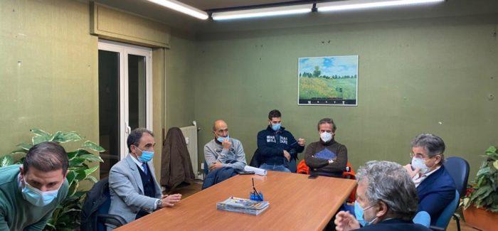 S. Anna Hospital: conclusa la riunione tra USB, sindaco di Catanzaro ed il Consiglio di Amministrazione dell'azienda