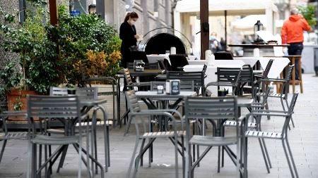 """Domenica la Calabria passerà in """"Zona Gialla""""? Probabilmente…sì! Domani si attende il monitoraggio dell'Istituto Superiore di Sanità e circa mezza Italia dovrebbe passare in """"giallo"""""""
