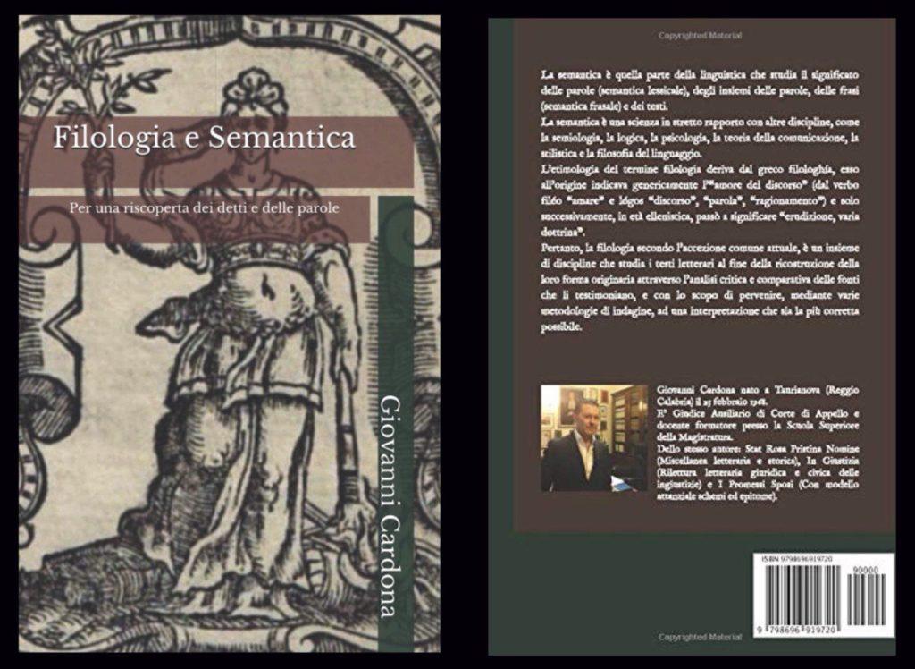 Filologia e Semantica
