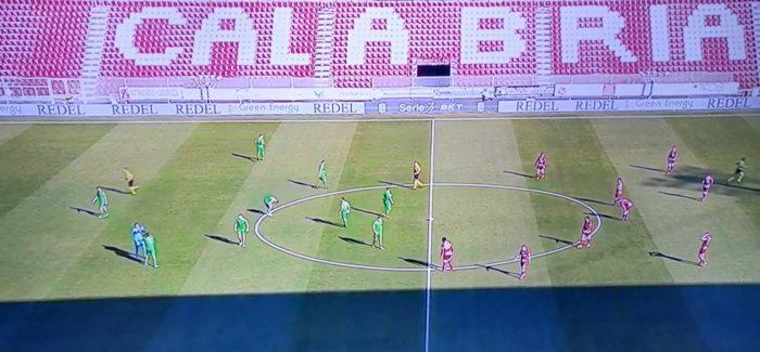 Serie B : Reggina nel segno di Michael Folorunsho Sconfitto il Pordenone (1-0) con un gol del centrocampista nel secondo tempo, al termine di una pregevole azione. Successo che permette ai calabresi di allontanarsi dalla zona playout