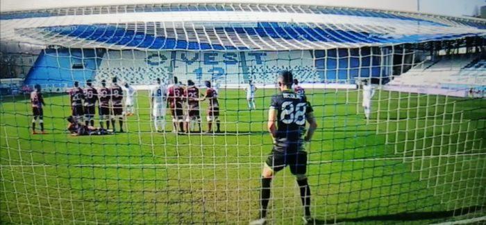 Serie B : Spal annichilita dalla Reggina (1-4) I gol di Rivas (doppietta),Montalto e Folorunsho certificano la gara perfetta degli amaranto.