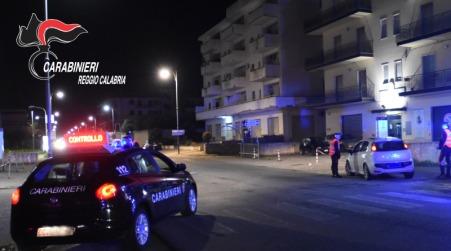 Gioia Tauro, due arresti, due denunce e sanzioni amministrative di circa 3.300 euro Il rispetto per l'ambiente e l'attività capillare di controllo del territorio anche nelle aree più periferiche, al di fuori dei principali centri abitati, rientranotra le fondamentali prerogative su cui si basa l'attivitàdi  dell'Arma dei Carabinieri