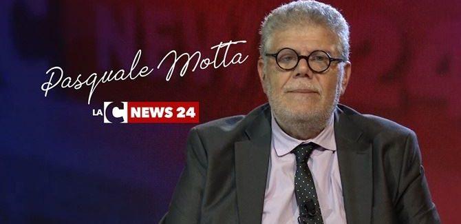 """Pasquale Motta era parte lesa contro la cosca dei Bagalà. Il direttore Lacnews24: """"fiducia nella magistratura"""""""