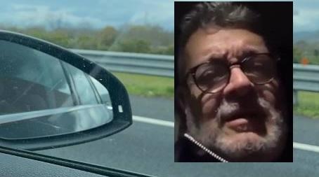 """Spirlì in viaggio verso Roma per la """"fine delle chiusure"""", dopo aver proclamato la """"zona rossa"""" Il presidente ff della Regione Calabria non ci finisce mai di stupire, dopo """"pipi e patate"""", ecco """"l'insalata"""" delle restrizioni, o meglio delle aperture o chissà..."""