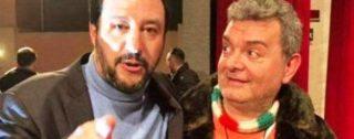 """Proposta di legge contro la discriminazione sessuale: Zan scrive una cosa, """"SS (Salvini Spirlì)"""", capiscono un'altra!"""