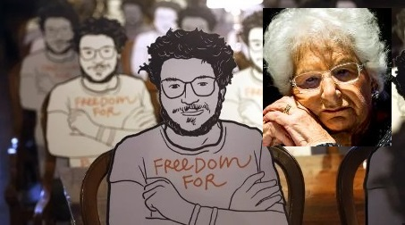 Cittadinanza italiana a Zaki, anche Liliana Segre si schiera a favore della mozione L'ultima volta era stata accolta da un lungo applauso per votare la fiducia a Mario Draghi, oggi la senatrice a vita ritornerà di nuovo in Aula per lo studente egiziano
