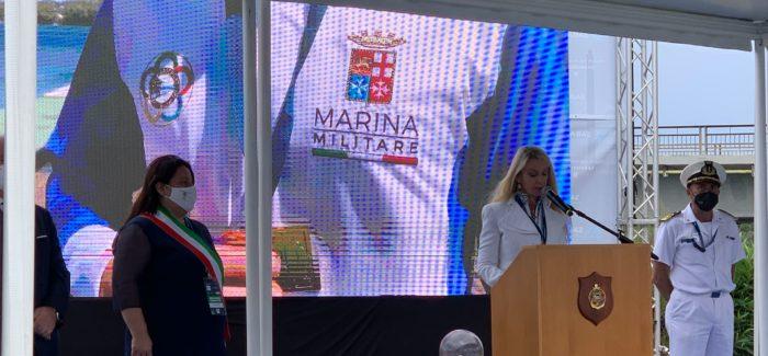 """Mondiali canottaggio, Sottosegretario Pucciarelli (Difesa): """"grande successo degli atleti militari a Sabaudia"""""""