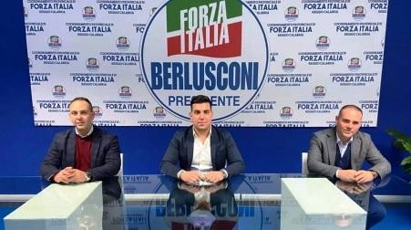 """Forza Italia, brogli elettorali, """"Falcomatà festeggia, ma ha perso la città"""" """"Se vuoi conservare la dignità, dimettiti. Tu non rappresenti Reggio Calabria"""""""