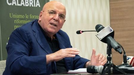 """Terremoto politico dentro """"Articolo 1"""", il gruppo dirigente sostiene Mario Oliverio """"Il perchè di una scelta"""" dei dirigenti della Circoscrizione di Centro"""
