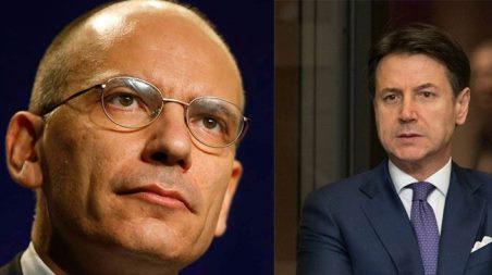 Enrico Letta e Giuseppe Conte in Calabria la prossima settimana I due ex premier in occasione delle prossime regionali, cercheranno di capire se è possibile fare eventuali alleanze tra PD e M5S