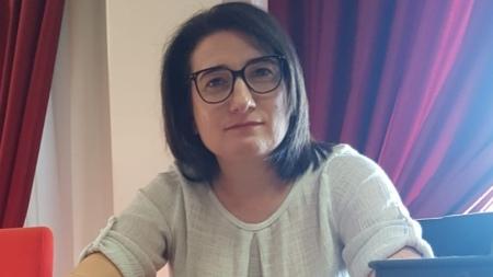 Gioia Tauro, Sabina Ventini nuovo assessore comunale all'ambiente Militante demA, il Movimento politico fondato da Luigi de Magistris