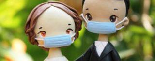 Oltre trenta contagi dopo un matrimonio in Calabria: Viva gli sposi!