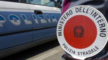 Intervento degli Agenti della Polizia Stradale per un incidente mortale nel reggino Tutti i soggetti coinvolti sono stati sottoposti ad accertamenti del tasso alcolemico, ad esito del quale il conducente dell'autovettura è risultato positivo