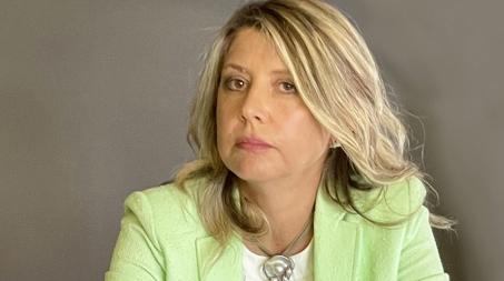 """Bianca Rende, """"Quanto sta accadendo a Roma è davvero preoccupante! Dopo l'assalto alla sede della Cgil"""