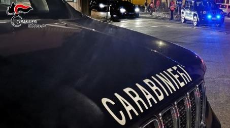 """Gioia Tauro,""""Easy voucher"""", denunciate 107 persone dai carabinieri Per la gestione  dei buoni spesa covid-19"""
